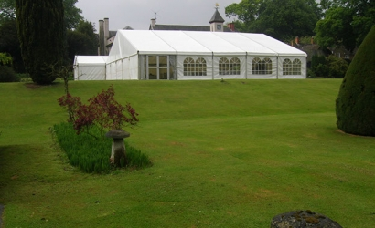 Marquee Styles & Roof Options