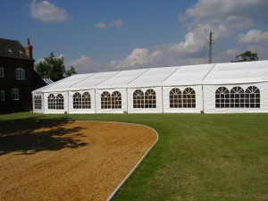 With a wide variety of marquees available and a huge variety of quality fabrics, pelmets and swags, whether you want classic, lush or opulent, we can provide it.