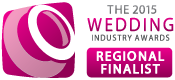 Wedding Marquee Award Finalist